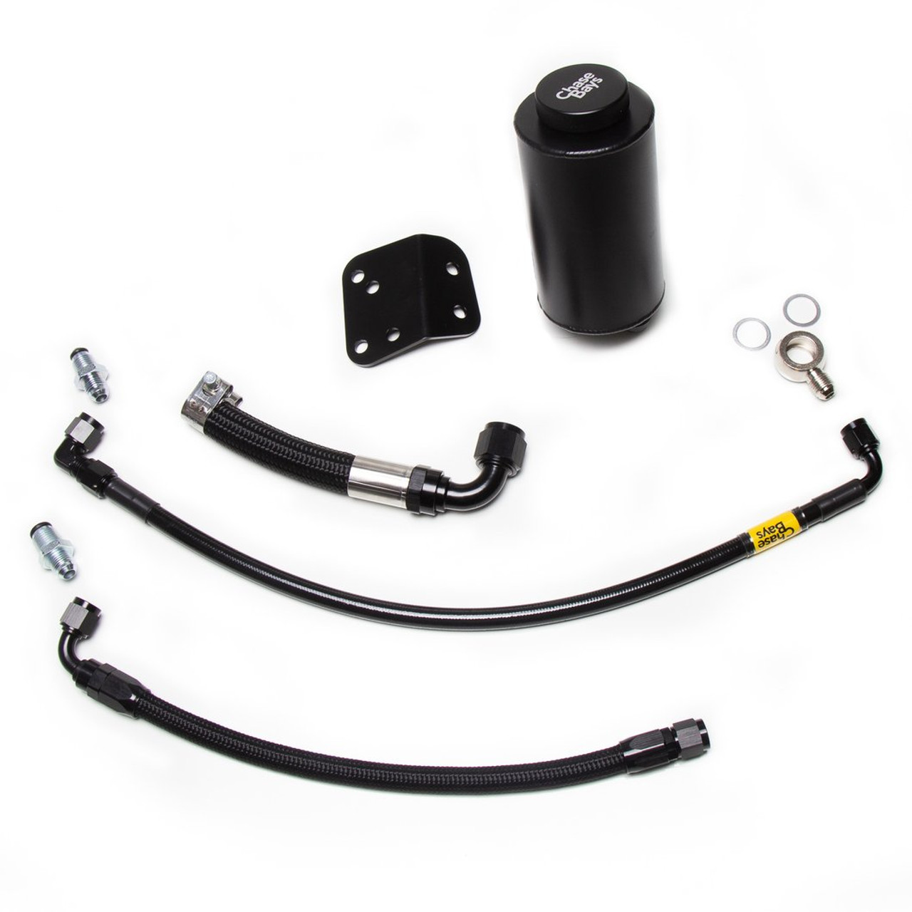 """4/"""" Turbo Cold Air Intake pipe Filter For 240SX S13 S14 RB RB20//25DET Top Mount"""