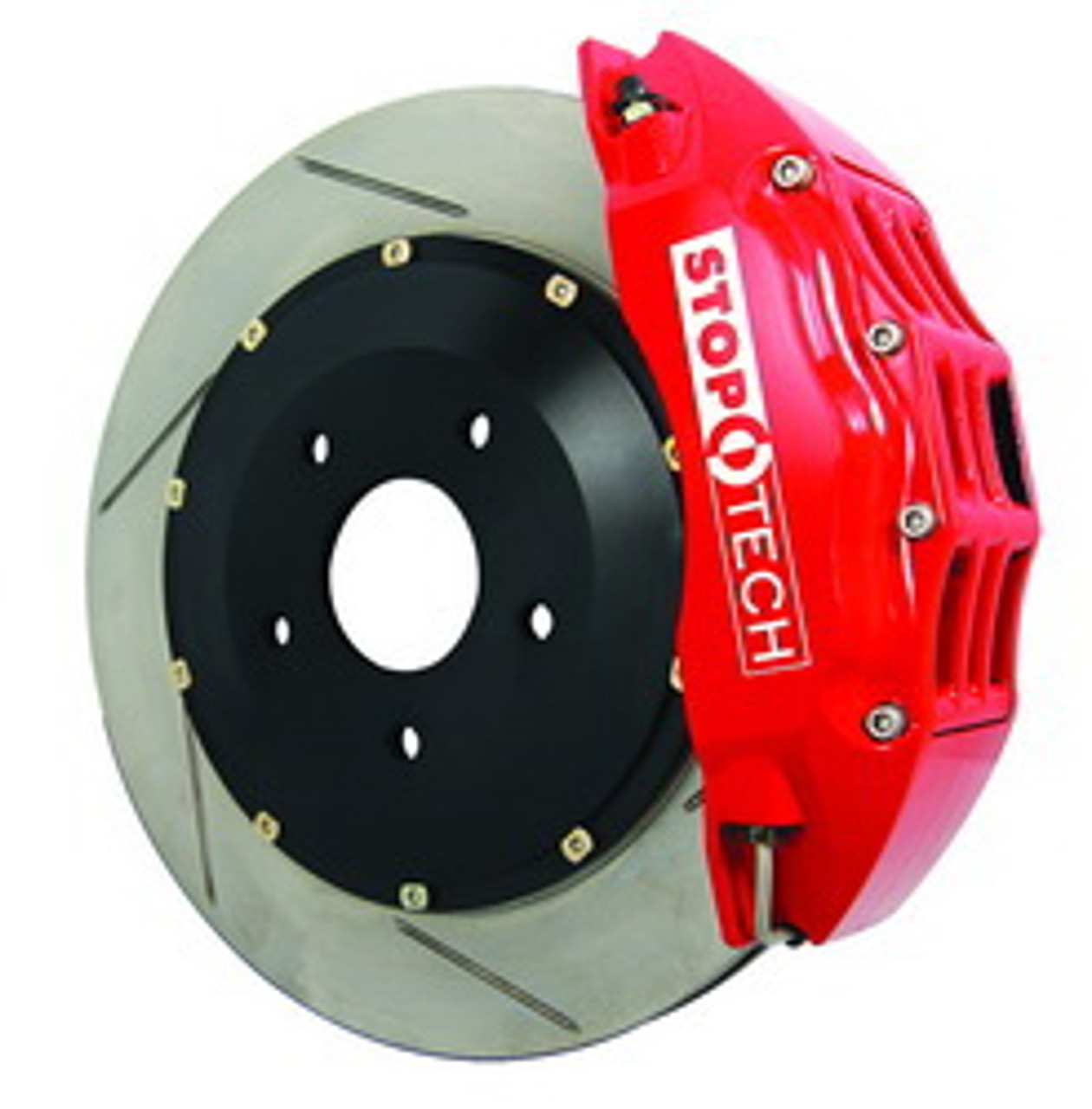 Stoptech Brake Kit >> Stoptech Front Big Brake Kit For 98 05 Gs300