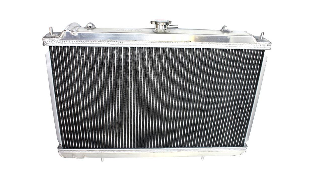 ISR PEFORMANCE ALUMINUM RADIATOR FOR NISSAN 89-94 240SX S13 KA24DE 240SX