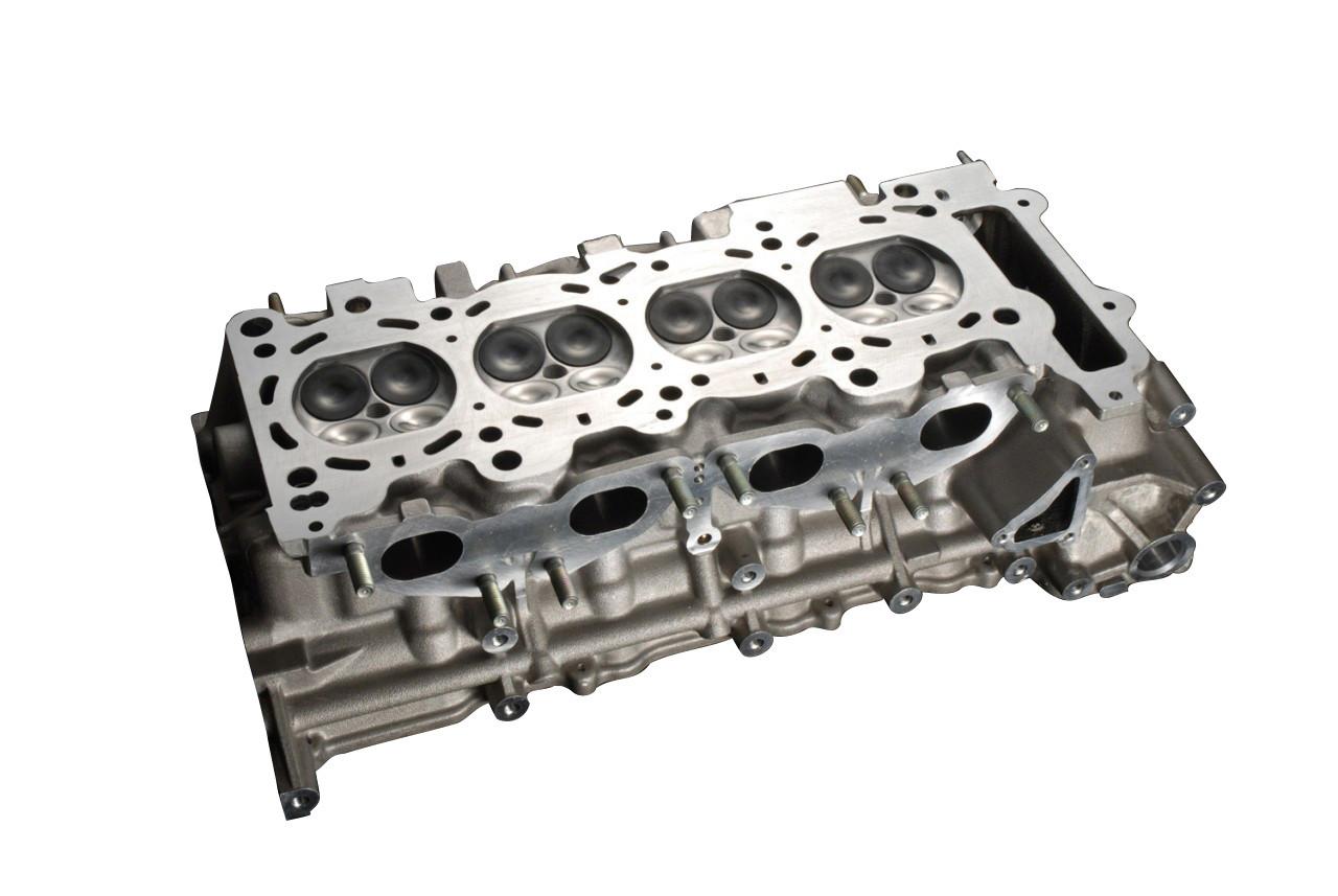 TOMEI Complete Assembled Cylinder Head ( Phase 1 ) - Nissan SR20DET