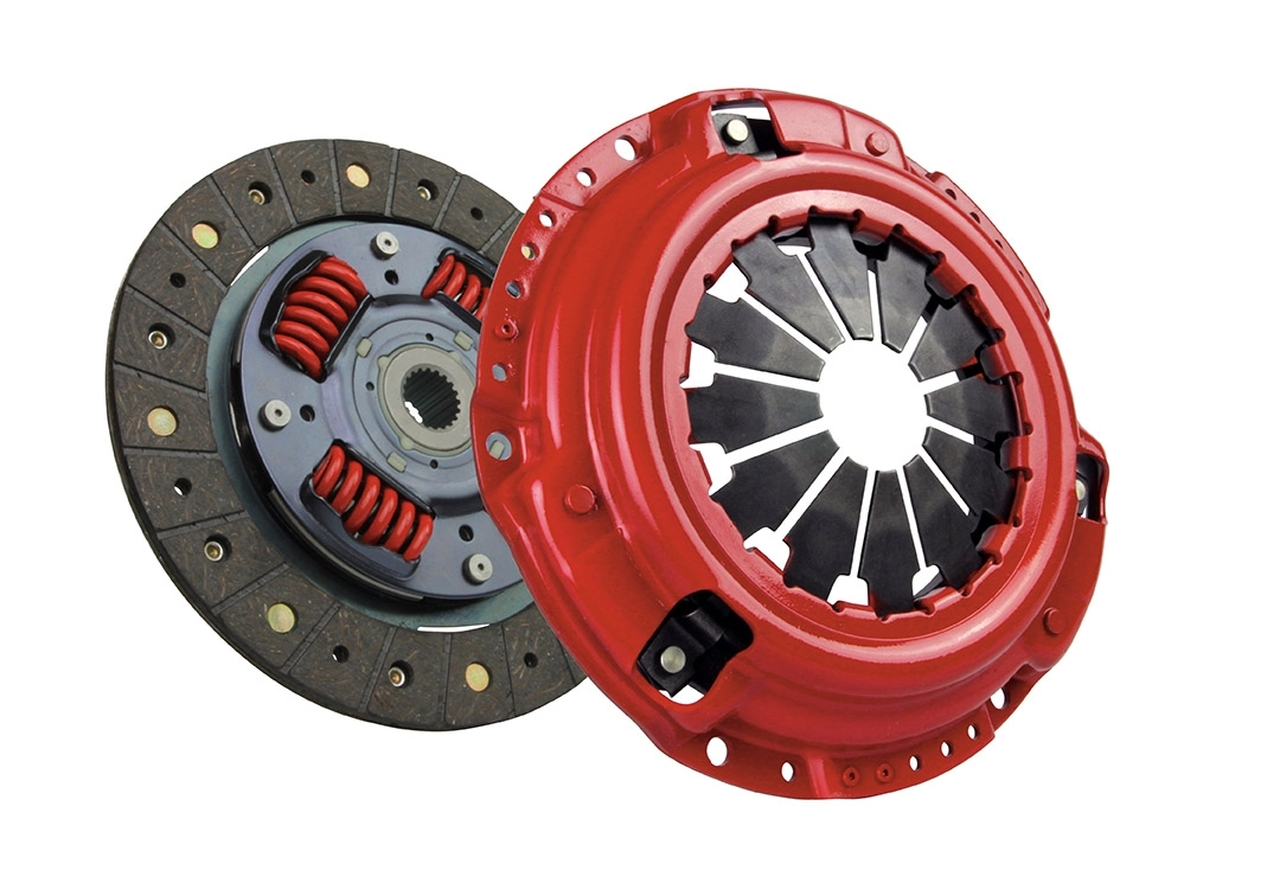 McLeod Tuner Series Street Tuner Clutch Kit for Nissan 350Z & G35