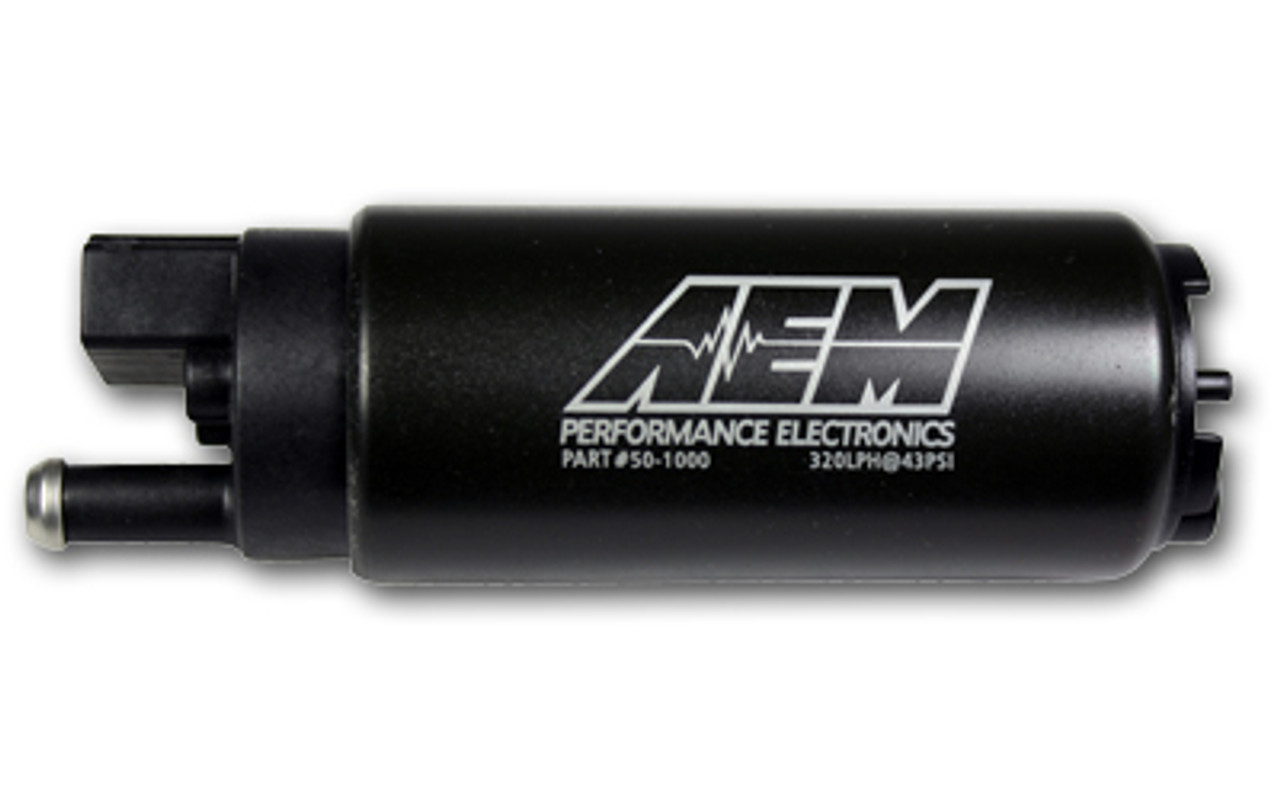 aem50-1000 AEM 320LPH In Tank Fuel Pump Kit