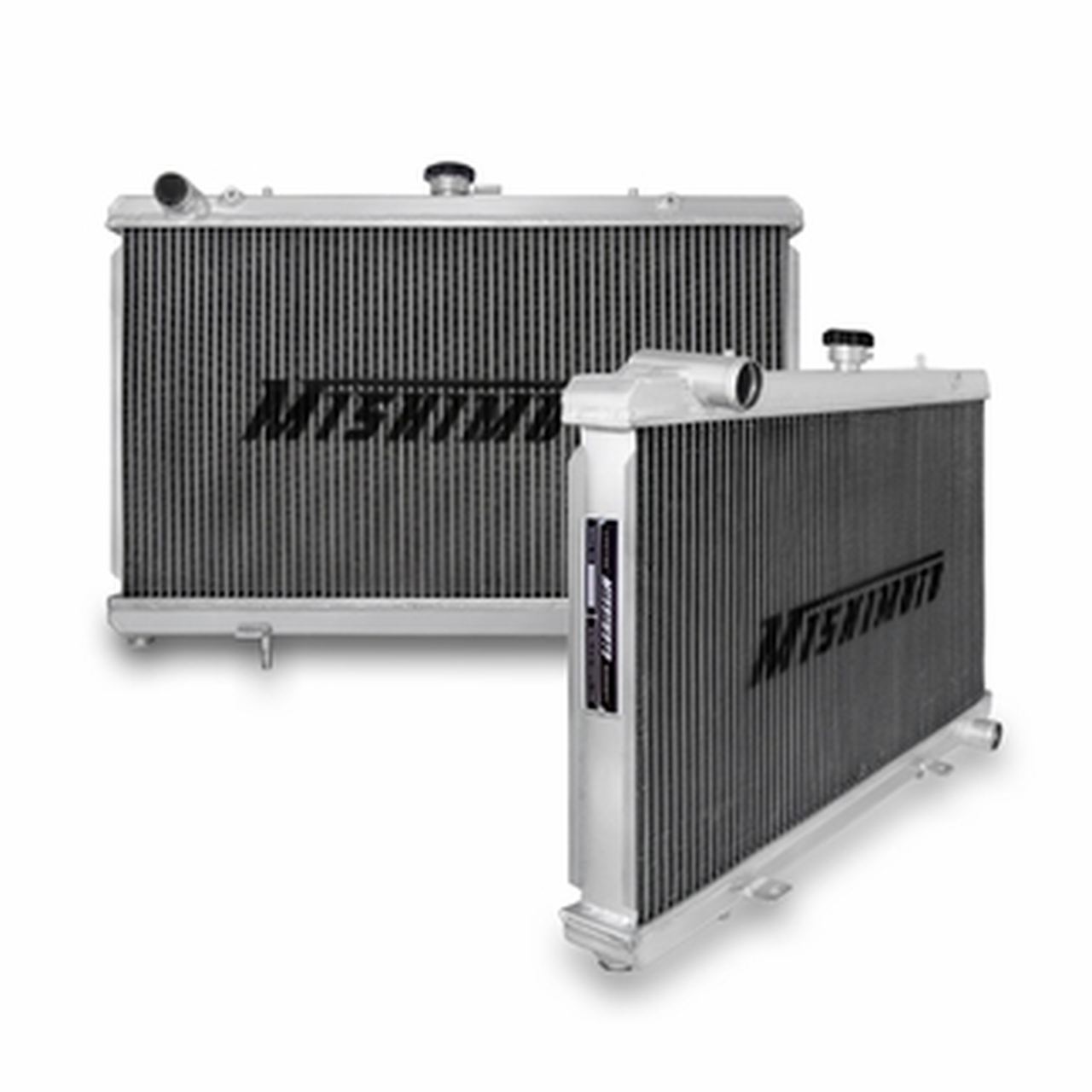 Mishimoto X-Line 3-Row Performance Aluminum Radiator - Nissan SR20DET