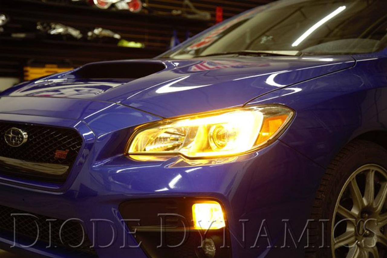 15-17 Subaru WRX Valve Cover Bolt Cylinder Head 2015-2017