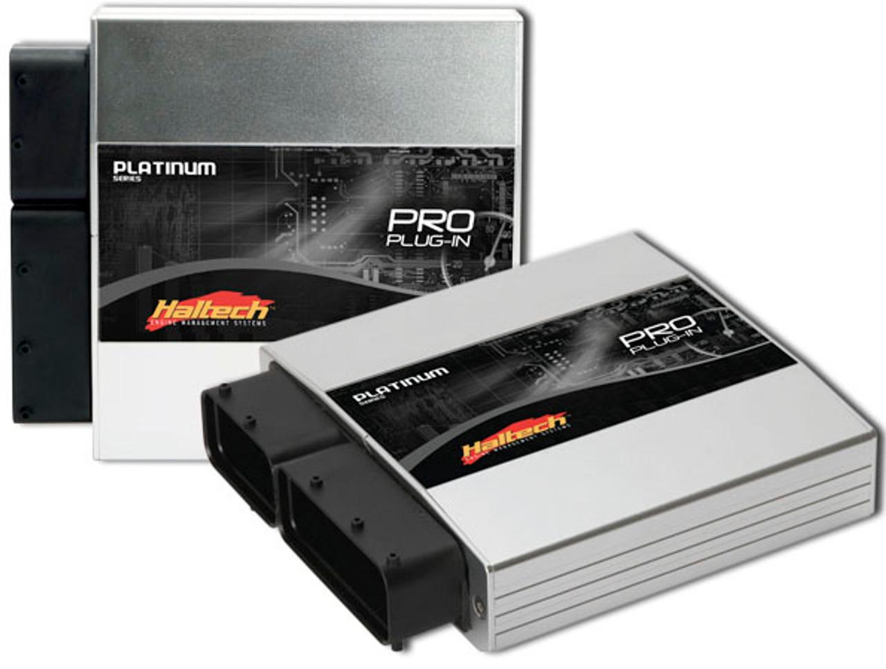 Haltech Platinum Plug-In Pro Standalone ECU - Hyundai Genesis 2 0T