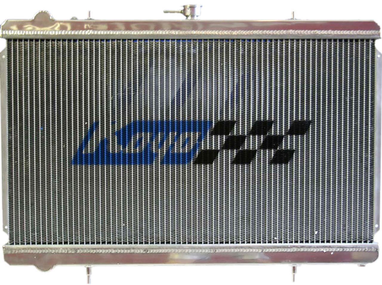 Koyo HH Series Radiator for Nissan 350z