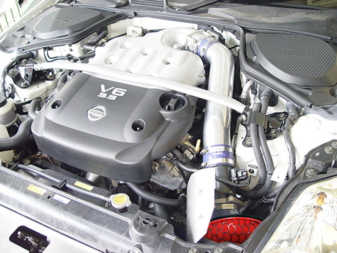 HKS Racing Suction Kit for Nissan 350z on nissan 350z shifter knob, nissan 350z thermostat, nissan 350z gear knob, nissan d21 fuel filter, nissan tiida fuel filter, nissan cube fuel filter, nissan 350z throttle body, nissan armada fuel filter, nissan 350z ball joint, nissan 350z exhaust tip, nissan 350z timing chain, nissan 350z window regulator, nissan 350z control arm, nissan 350z voltage regulator, nissan 350z mud flaps, nissan 350z jack points, nissan 350z tune up, nissan 350z camshaft sensor, nissan 350z trunk mat, nissan 350z carburetor,