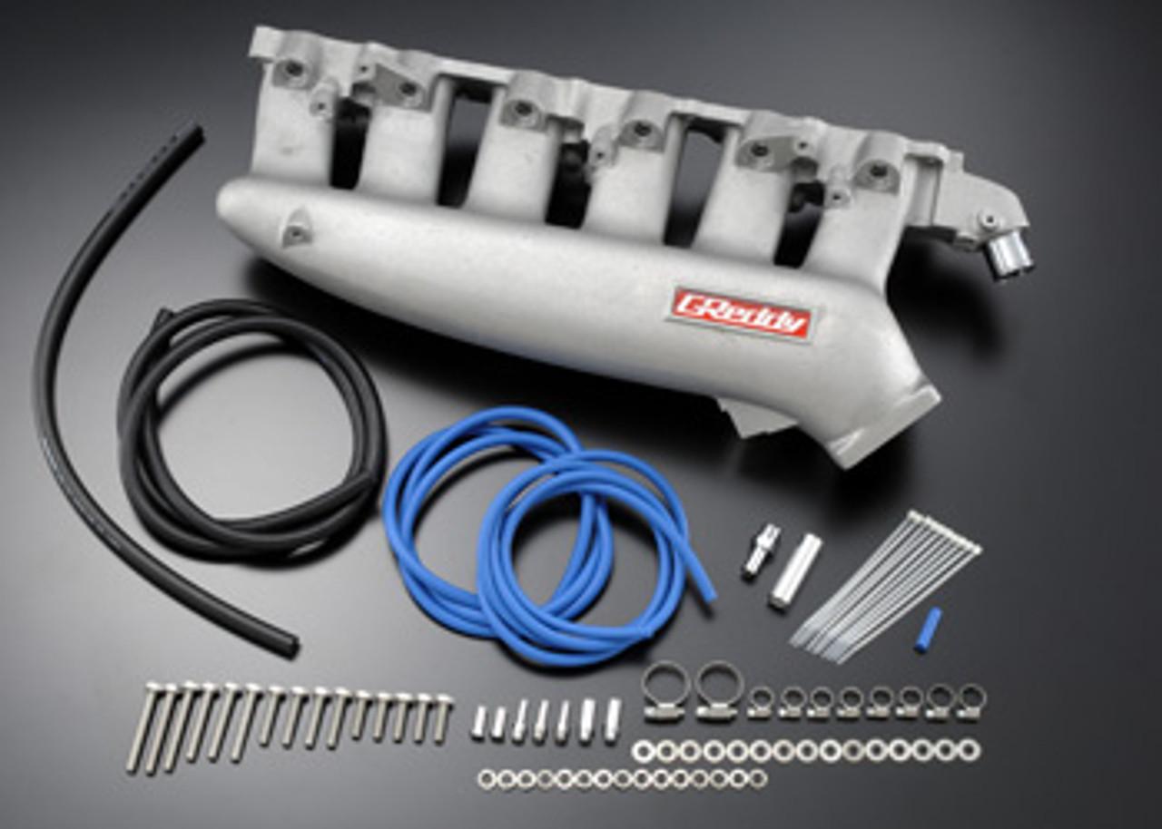 Greddy RB25DET Intake Manifold