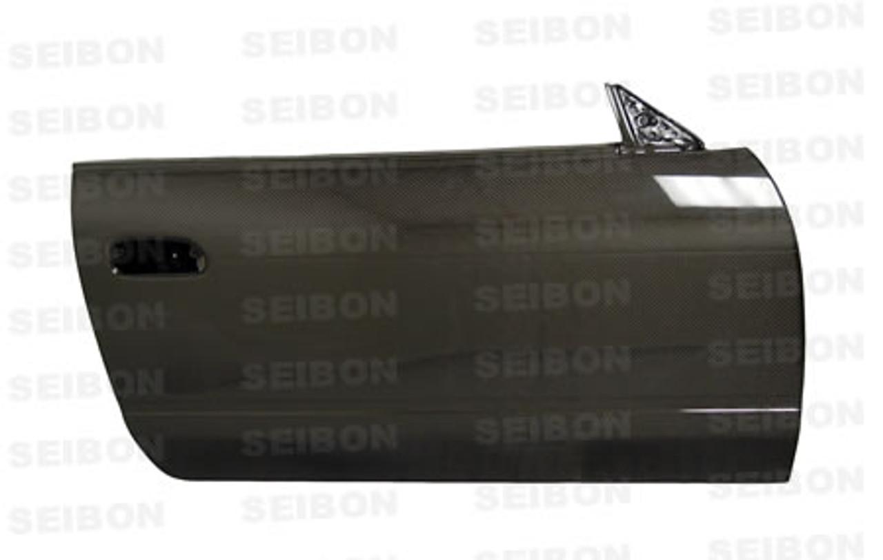 S13 Seibon OEM Style Carbon Fiber Doors