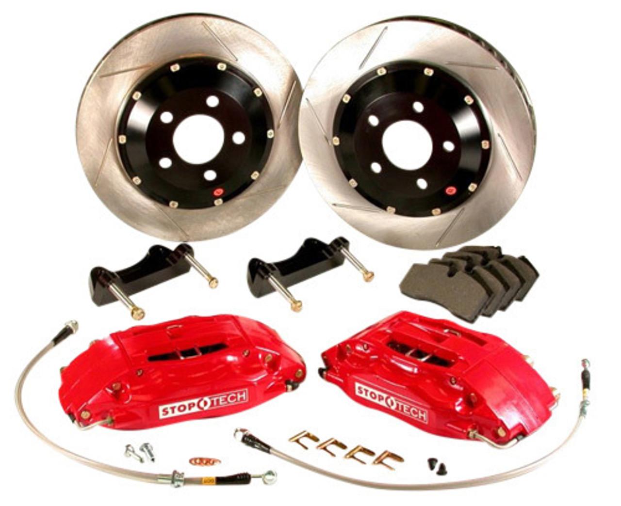 Disc Brake Caliper-Original Performance Front Right fits 03-05 Saab 9-3