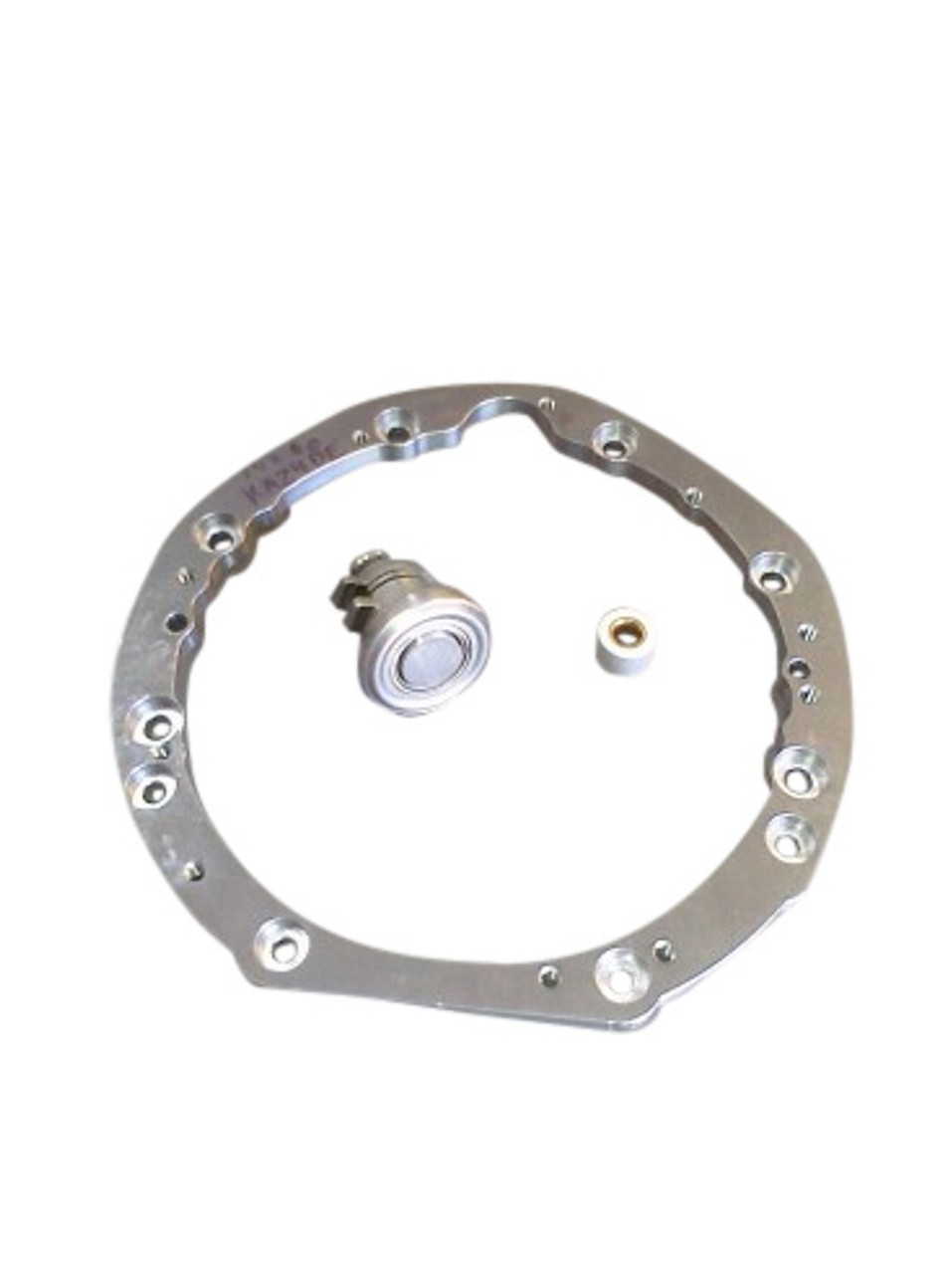 Collins Performance 1UZ To KA24DE Transmission Adapter Plate