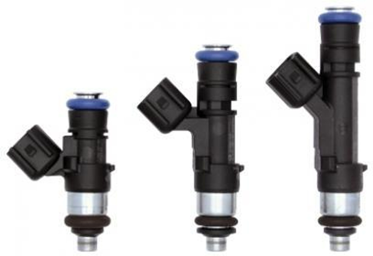 Nissan - Nissan RB20 & RB25 & RB26 - Fuel Injectors - Page 1