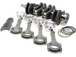Brian Crower Adjustable Cam Gears w//ARP Fastener Bolts for Honda B Series Pair