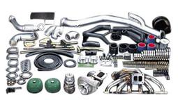 VQ35HR Turbo Kit | Upgrade Your Car with Enjuku Racing