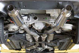 HKS Hi Power Exhaust | Shop Enjuku Racing Today