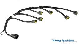 Tremendous Nissan Nissan Rb20 Rb25 Rb26 Wiring Harness Enjuku Racing Wiring Digital Resources Remcakbiperorg