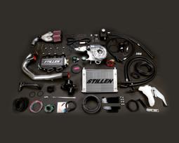 Parts - Partner Brands - Stillen - Superchargers - Infiniti G35