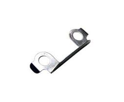 60mm-68mm HPS Marine 316 Stainless Steel T-Bolt Hose Clamp Range: 2.38-2.68 SAE # 54