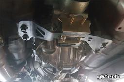 240sx automatic transmission change