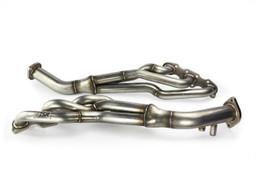 ISR Performance HGC Long Tube Headers - VQ35DE/HR 350Z / G35