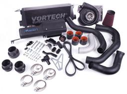 vortech supercharger kit for nissan 350z - enjuku racing parts, llc