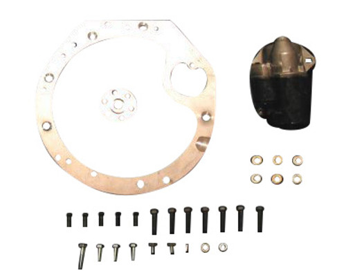 Xcessive KA24 to VG Transmission adapter - Stand alone