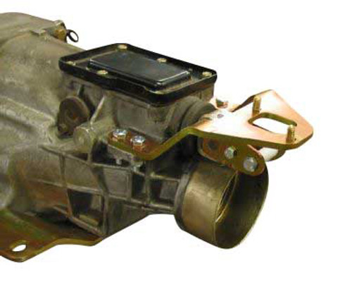 Xcessive KA24 to VG transmission Adapter-S chassis