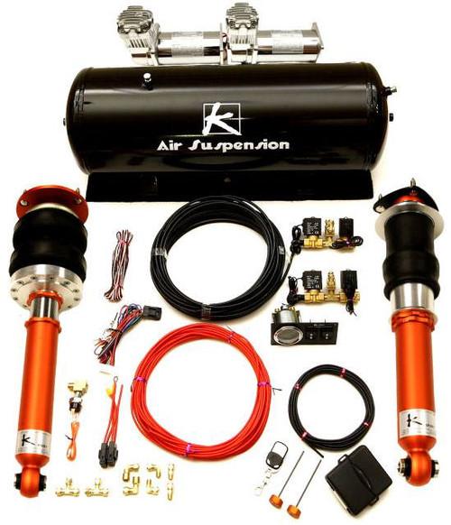 K-Sport AirTech Air Suspension System - Basic - Subaru BRZ