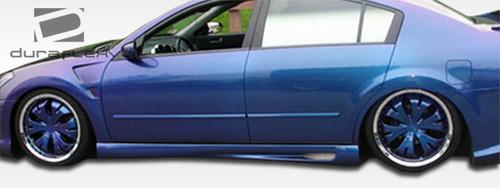 Duraflex VIP Sideskirts for Nissan Maxima 2004-2008