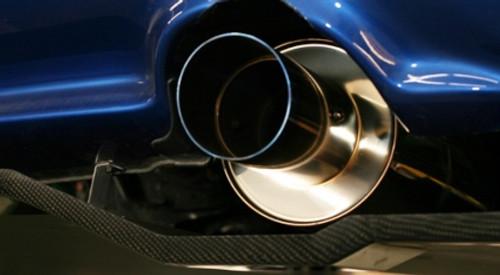 HKS  Hi Power Racing Version Exhaust 2000-09 Honda S2000