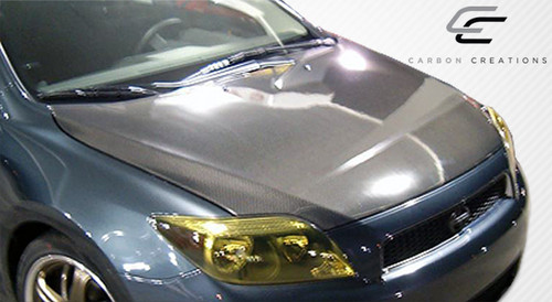 Carbon Creations OEM Look Hood for Scion TC 2005-2010