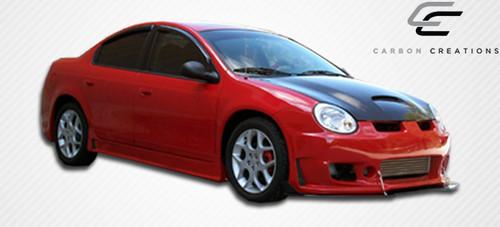 Carbon Creations SRT Look Hood for Dodge Neon 2000-2005