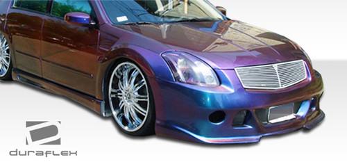 Duraflex GT-R Kit for Nissan Maxima 2004-2006