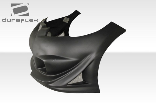 Duraflex Eternity Kit for Mitsubishi Eclipse 2006-2012