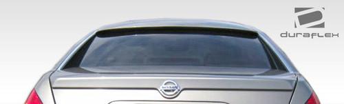 Duraflex VIP Wing for Nissan Maxima 2004-2008