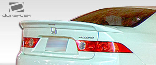 Duraflex Type M Wing for Acura TSX 2004-2008