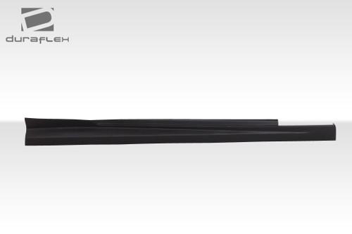 Duraflex Tjin Sideskirts for Chevrolet Camaro 2010-2015
