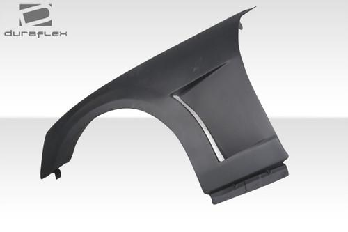 Duraflex Tjin Fender for Chevrolet Camaro 2010-2015