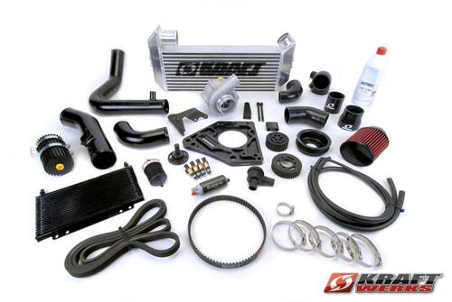 Kraftwerks Supercharger Kit w/o Tune for Mazda Miata '06-'15