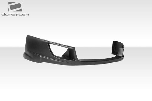 Duraflex Type M Front Lip/Add On for Acura TSX 2009-2010