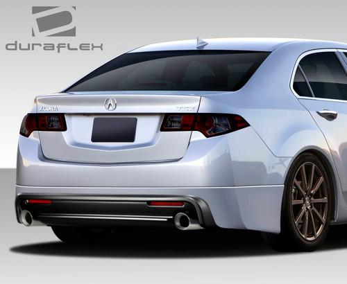 Duraflex Type M Kit for Acura TSX 2009-2010