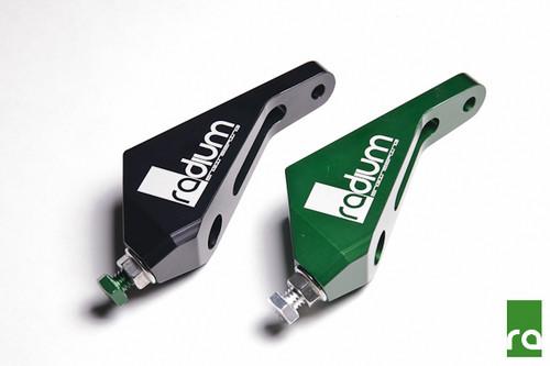 Radium Master Cylinder Brace for Scion FR-S & Subaru BRZ