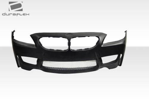 Duraflex 1M Look Front Bumper for BMW 6 Series 2011-2019