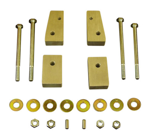 Xcessive Front Frame Spacers for Mazda RX7 FC3S