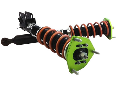 Feal Coilover Kit for Nissan 350Z