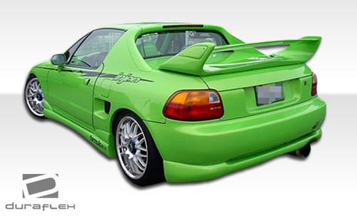 Duraflex R34 Kit for Honda Del Sol 1993-1997