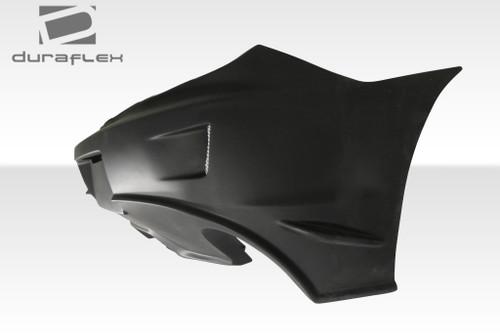 Duraflex Velocity Kit for Mazda RX8 2004-2008