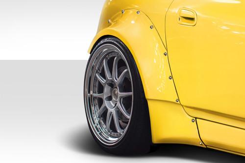 Duraflex Circuit Kit for Honda S2000 2000-2009