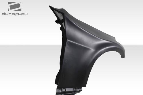 Duraflex Demon Fender for Nissan 350Z 2003-2008