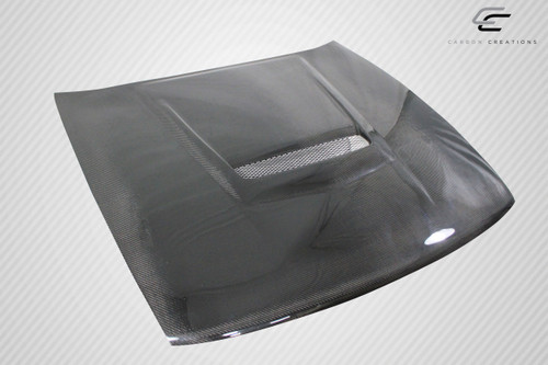 Carbon Creations M-1 Hood for Nissan S13 Silvia 1989-1994